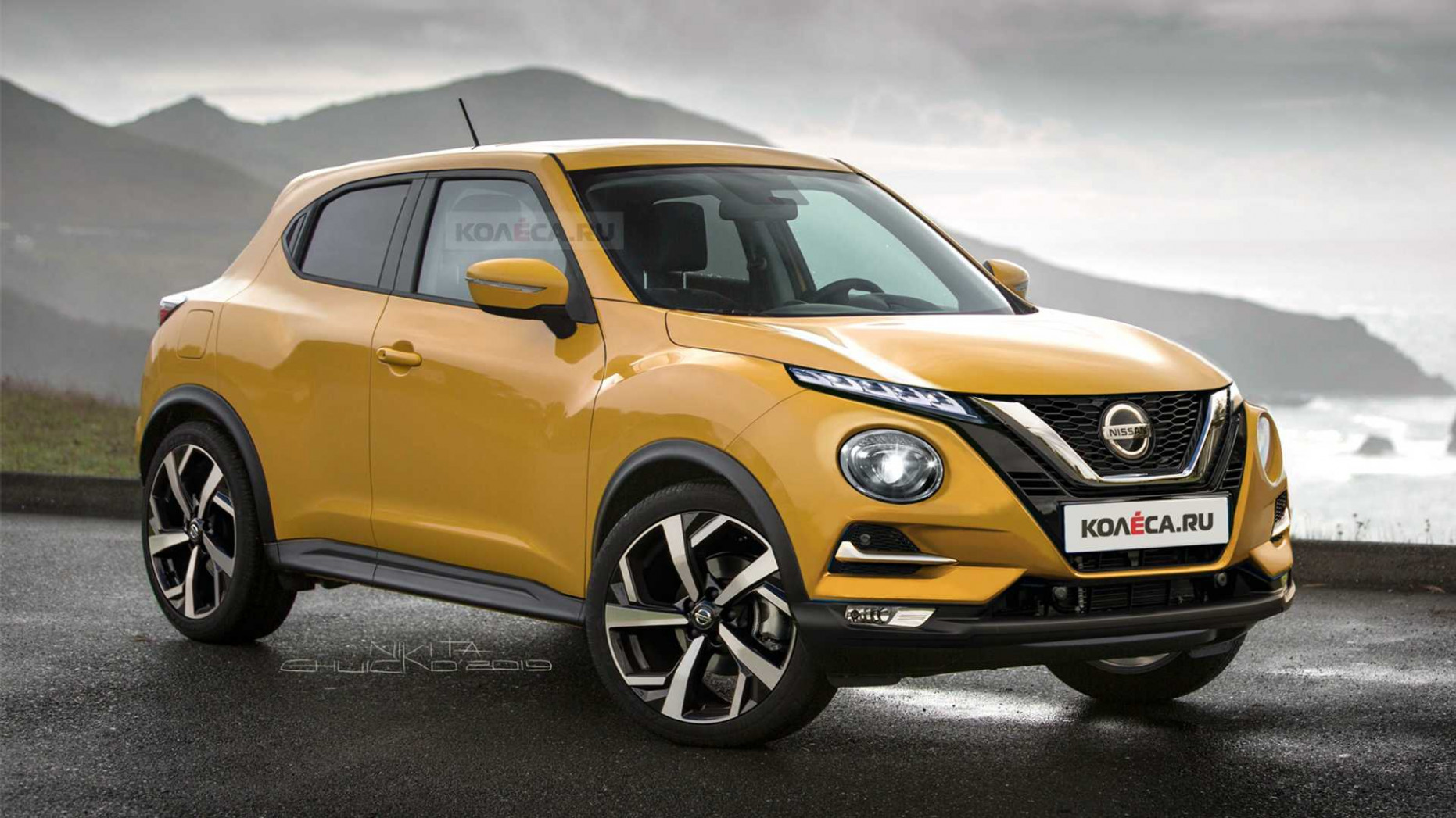 Prices Nissan Juke 2022 Release Date