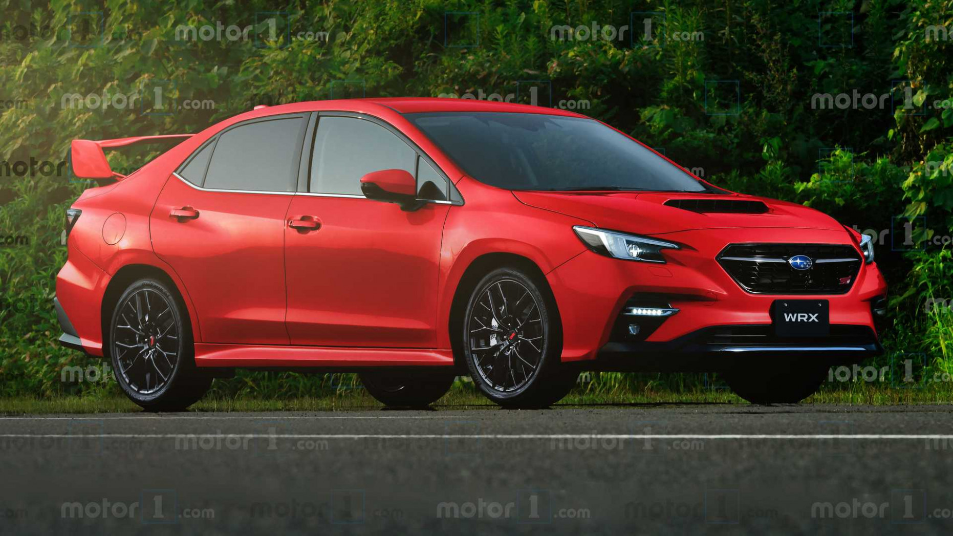 Research New Subaru Outback 2022 Spy