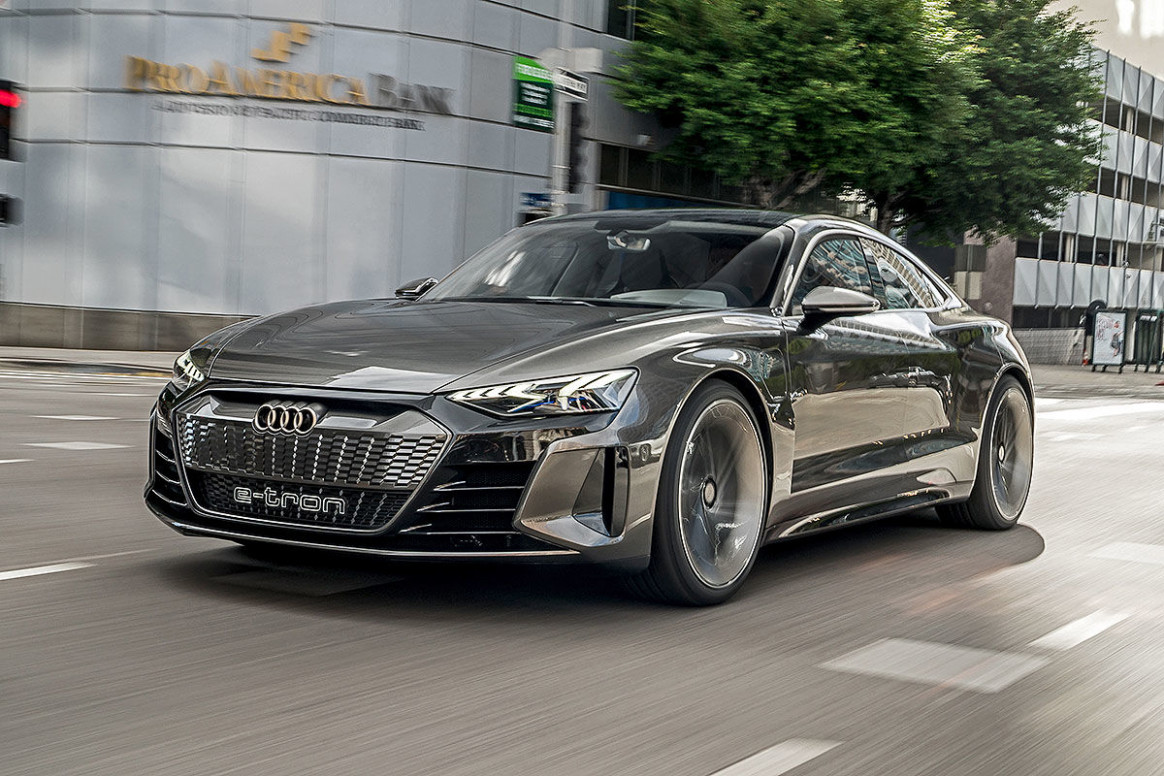Performance and New Engine 2022 Audi A5s