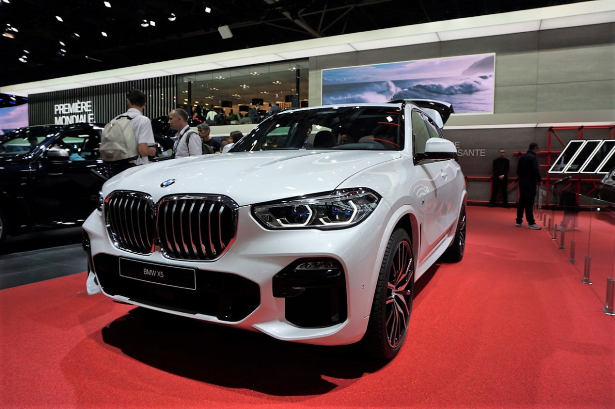 Performance and New Engine 2022 BMW X3