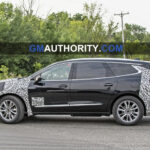 Price and Release date 2022 Buick Enspire