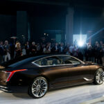 Research New 2022 Cadillac Limo