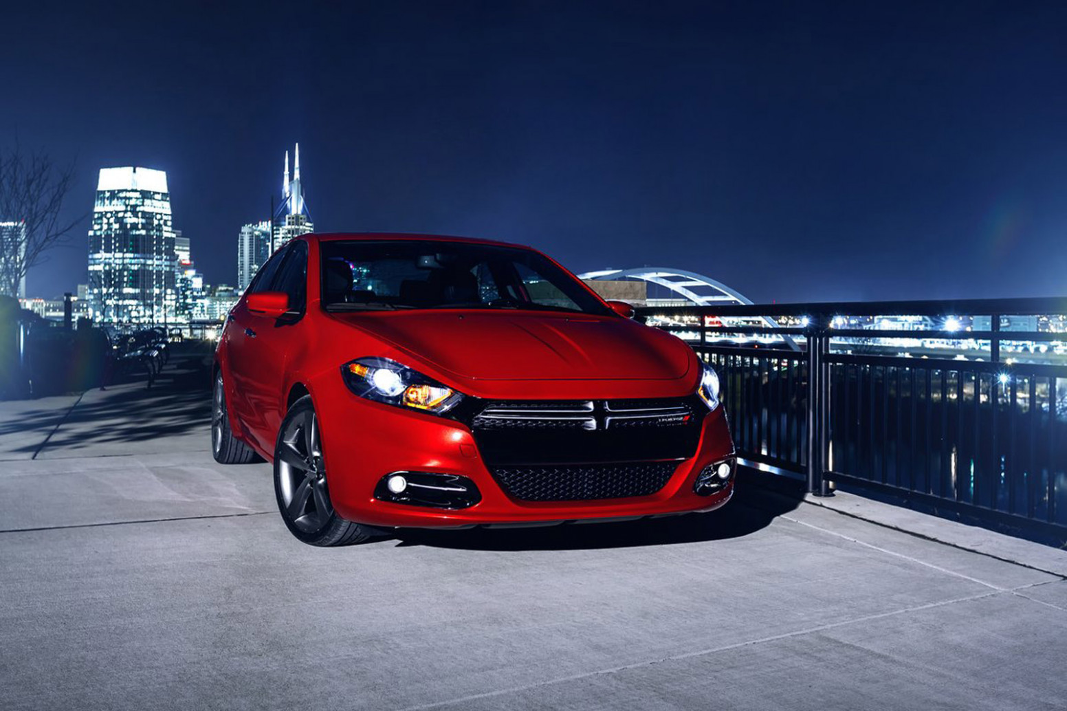 Price and Review 2022 Dodge Dart Srt4