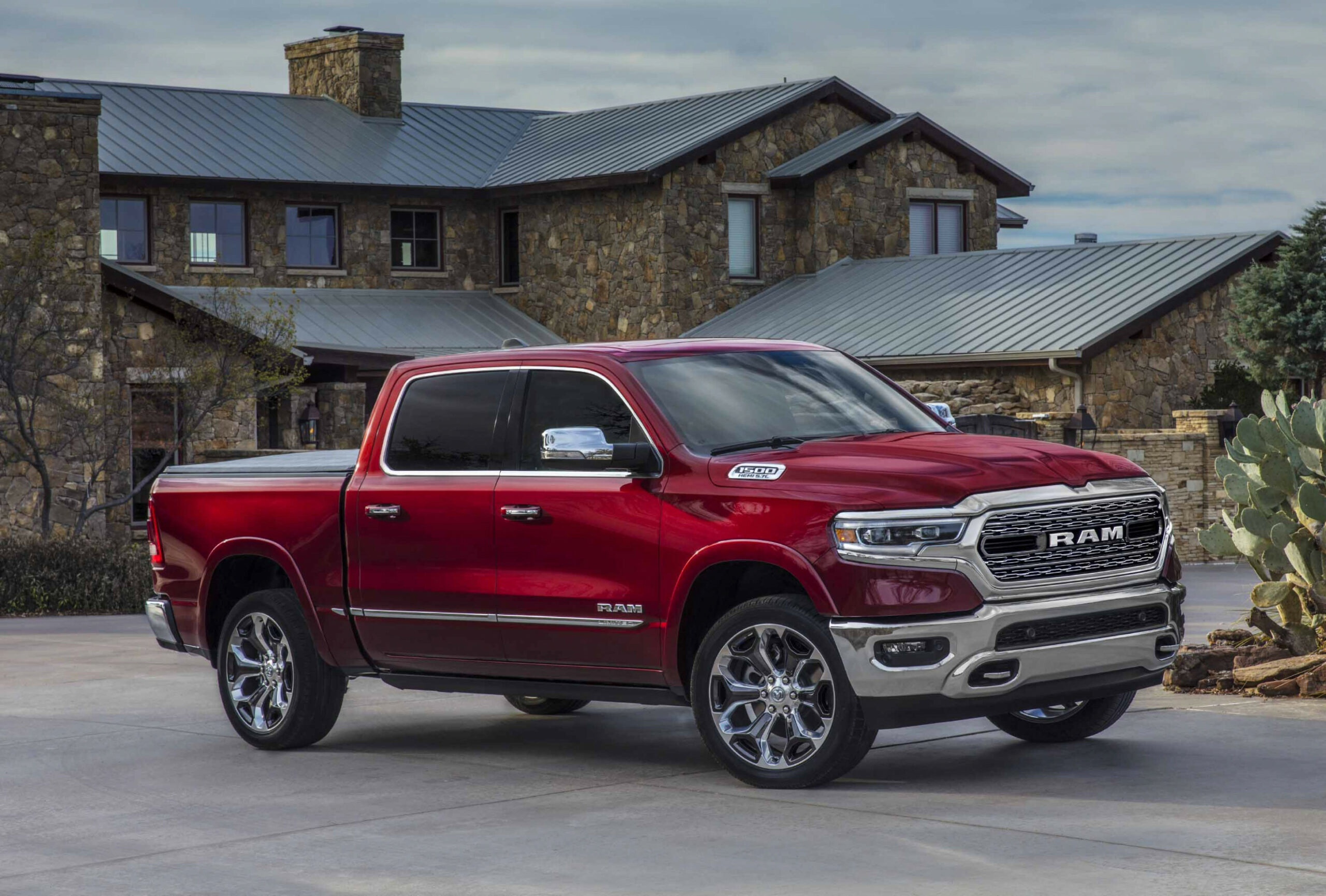 New Concept 2022 Dodge Ram Truck