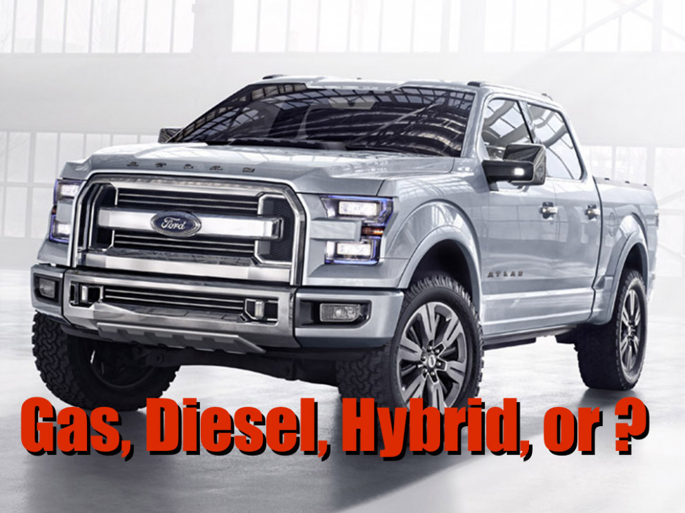 Images 2022 Ford F150 Atlas