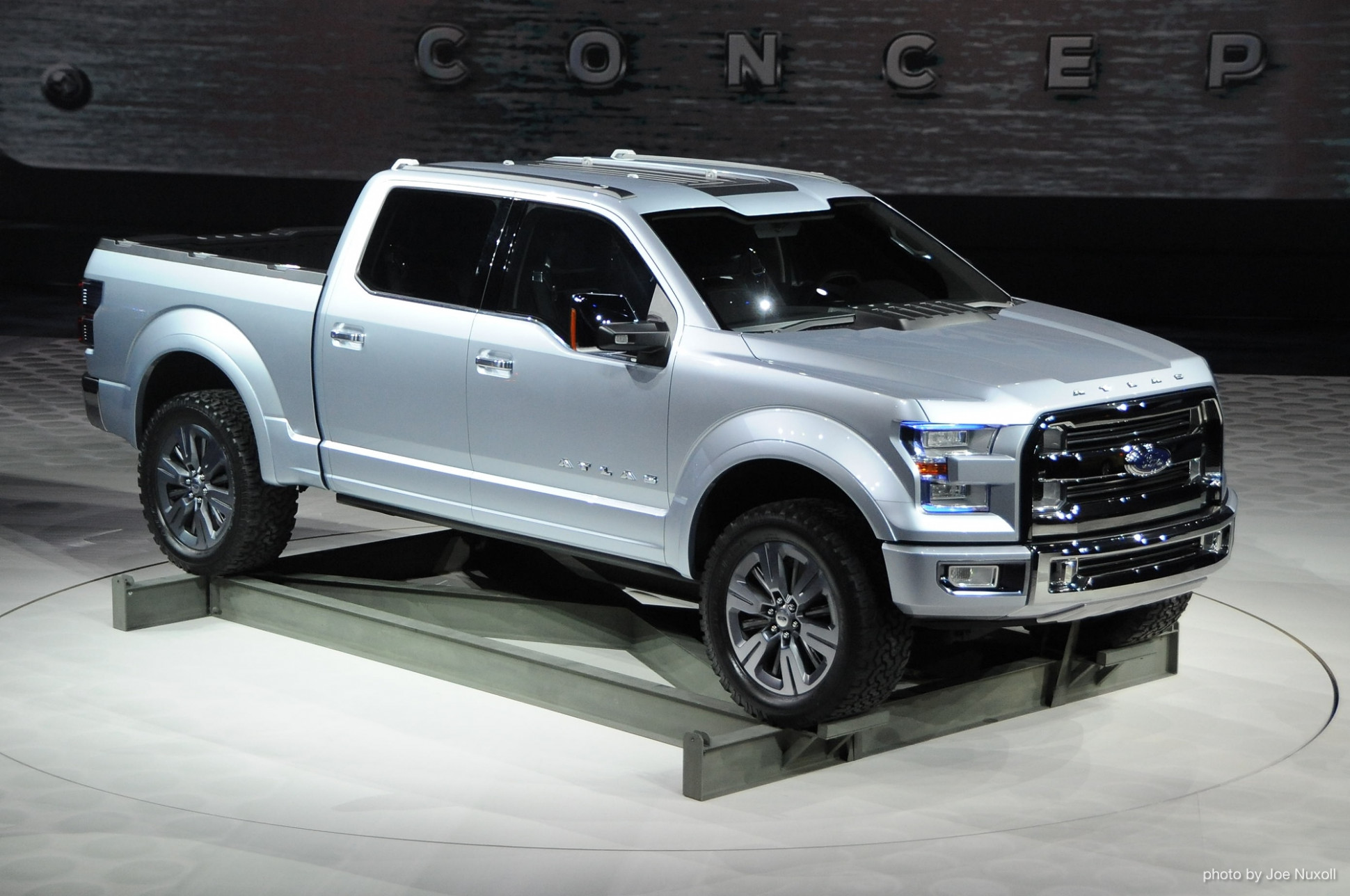 Review and Release date 2022 Ford F150 Atlas