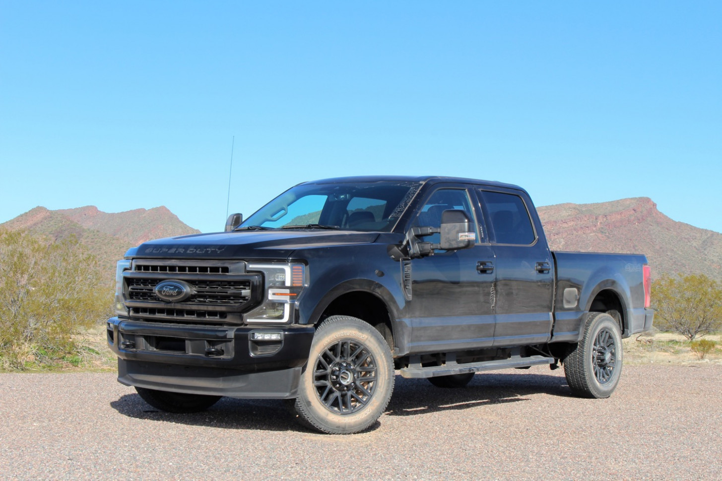 Concept 2022 Ford F250 Diesel Rumored Announced