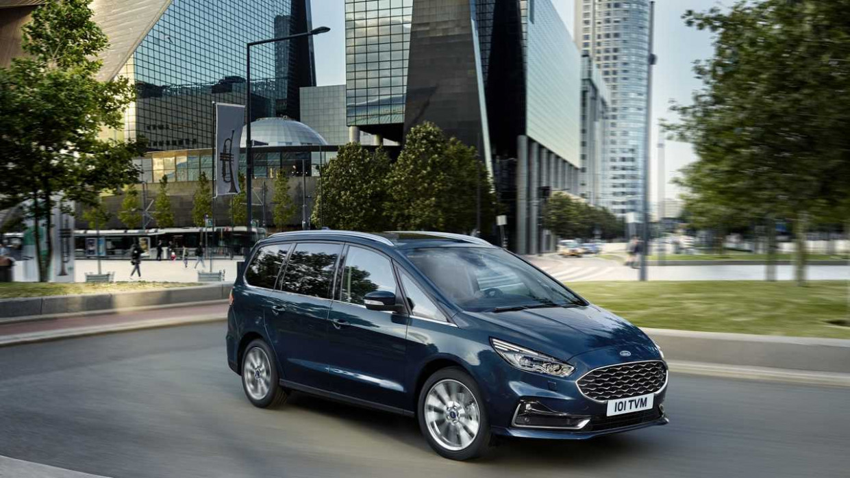 Release Date and Concept 2022 Ford S-Max