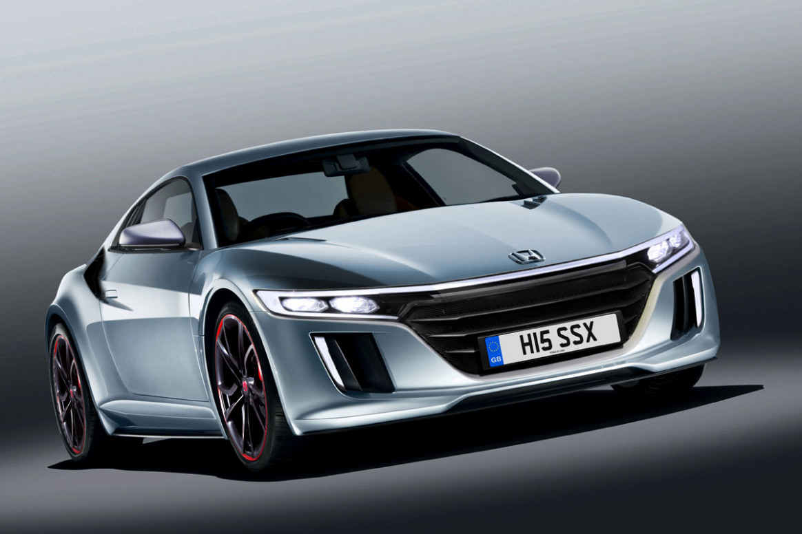 Redesign and Review 2022 Honda S2000