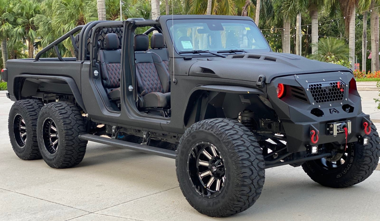 Research New 2022 Jeep Gladiator Msrp
