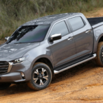 Pricing 2022 Mazda Pickup Truck