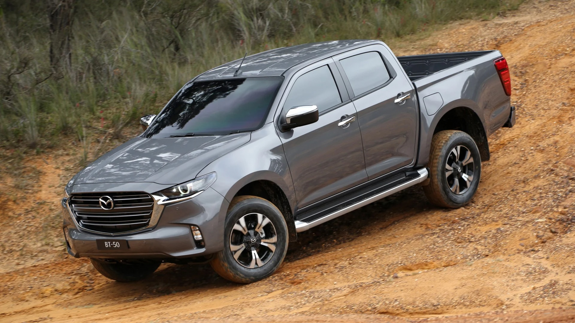 Specs and Review 2022 Mazda Pickup Truck