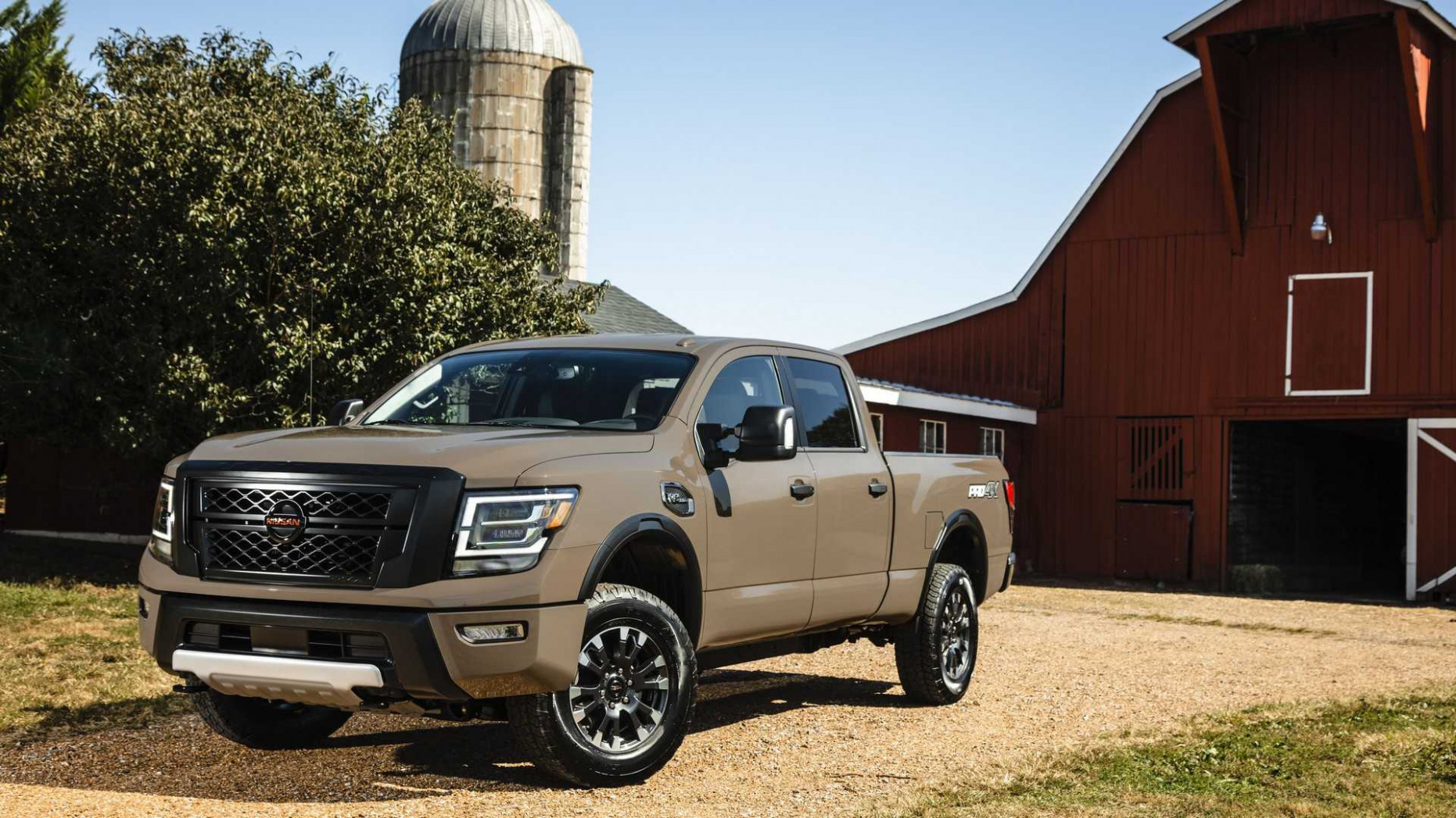 Performance and New Engine 2022 Nissan Titan Diesel