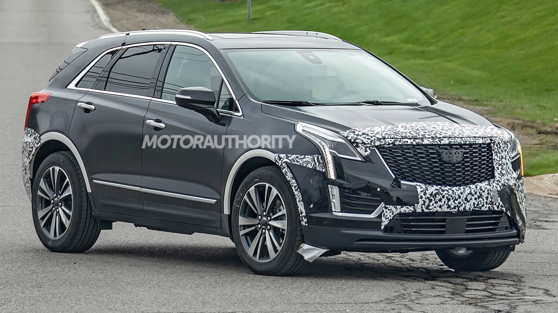 Review and Release date 2022 Spy Shots Cadillac Xt5