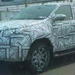 Pricing 2022 Toyota Hilux Spy Shots
