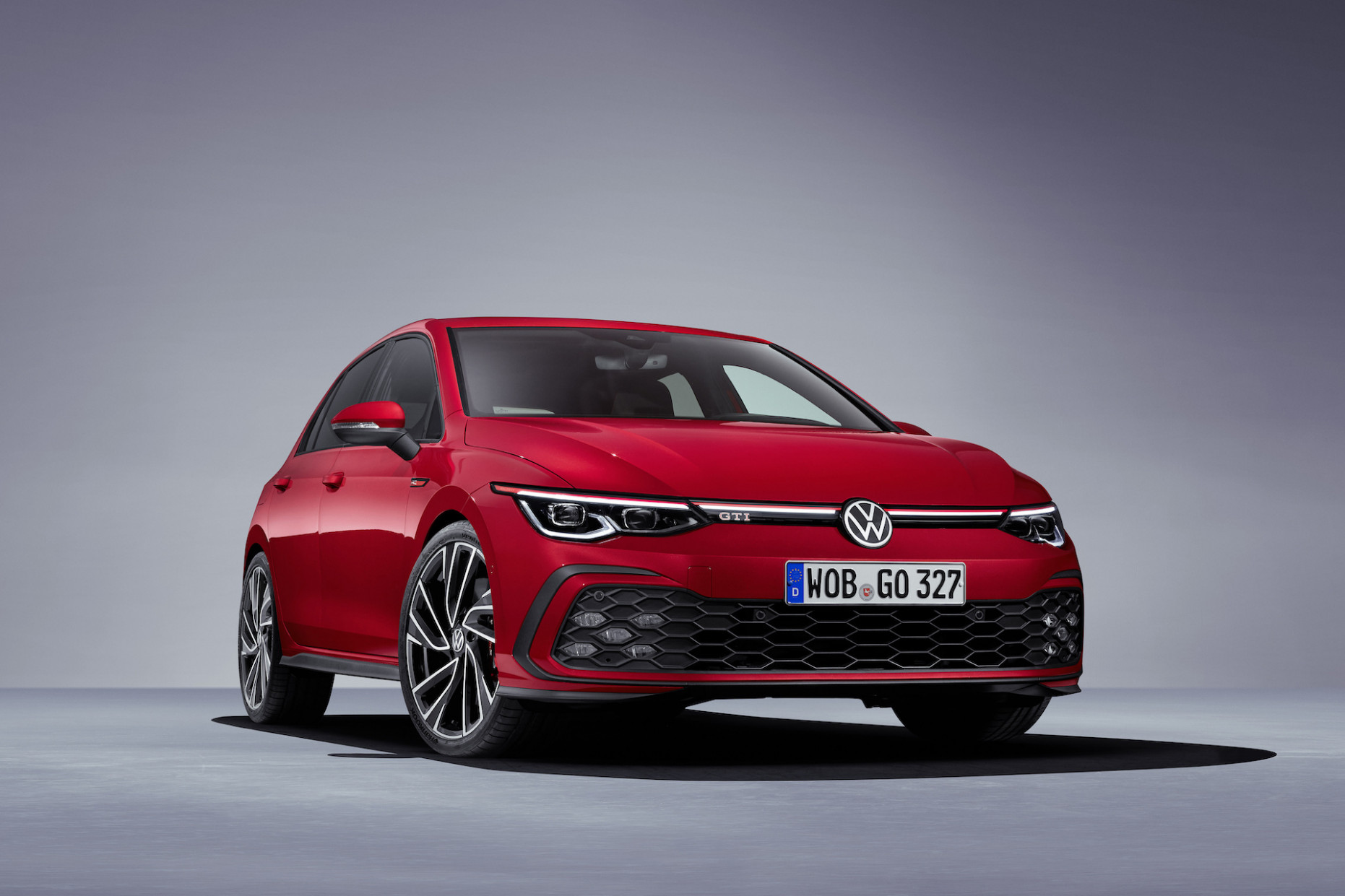 Research New 2022 Volkswagen Golf Mk8