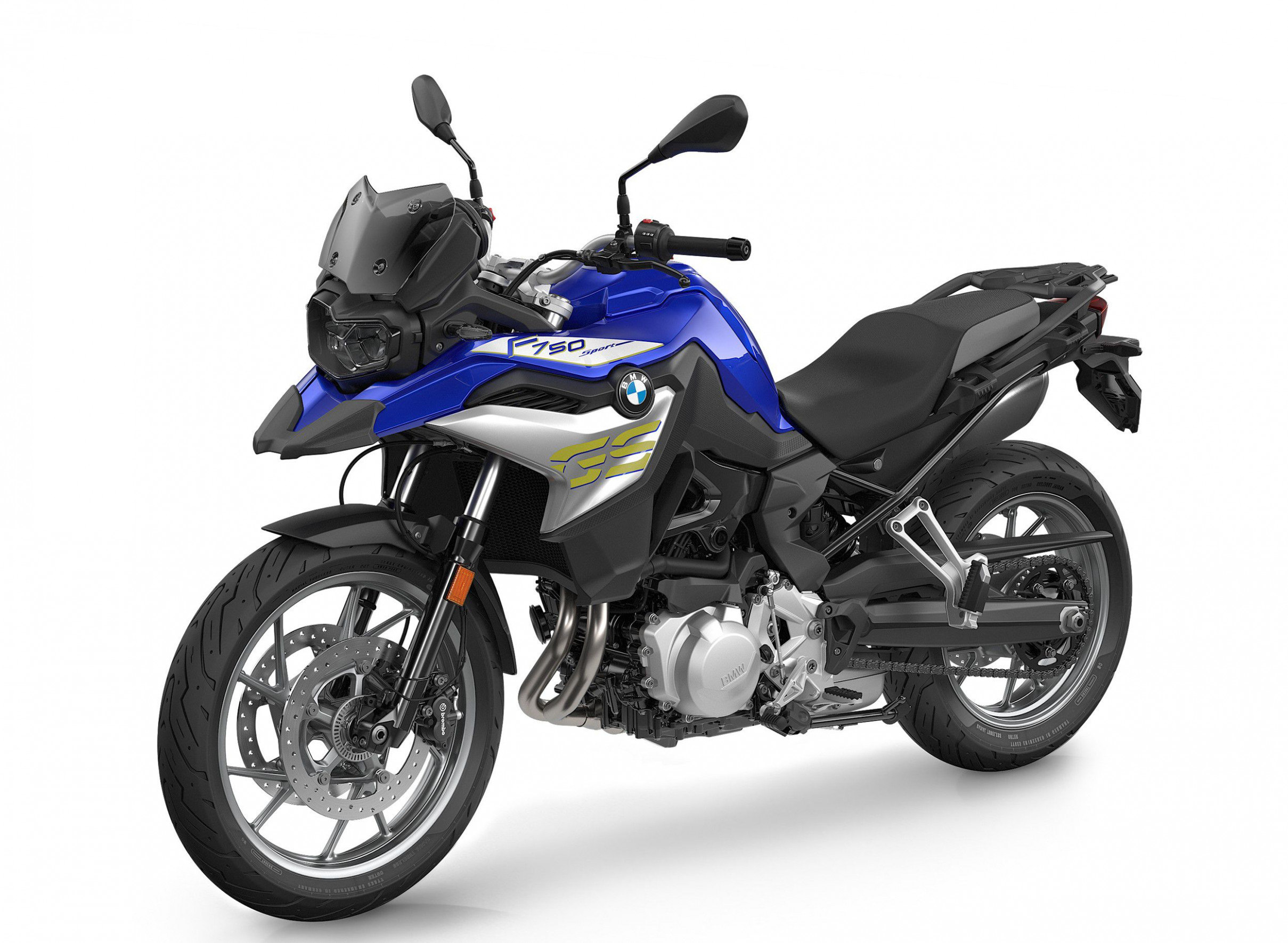 Price and Release date BMW F750Gs 2022