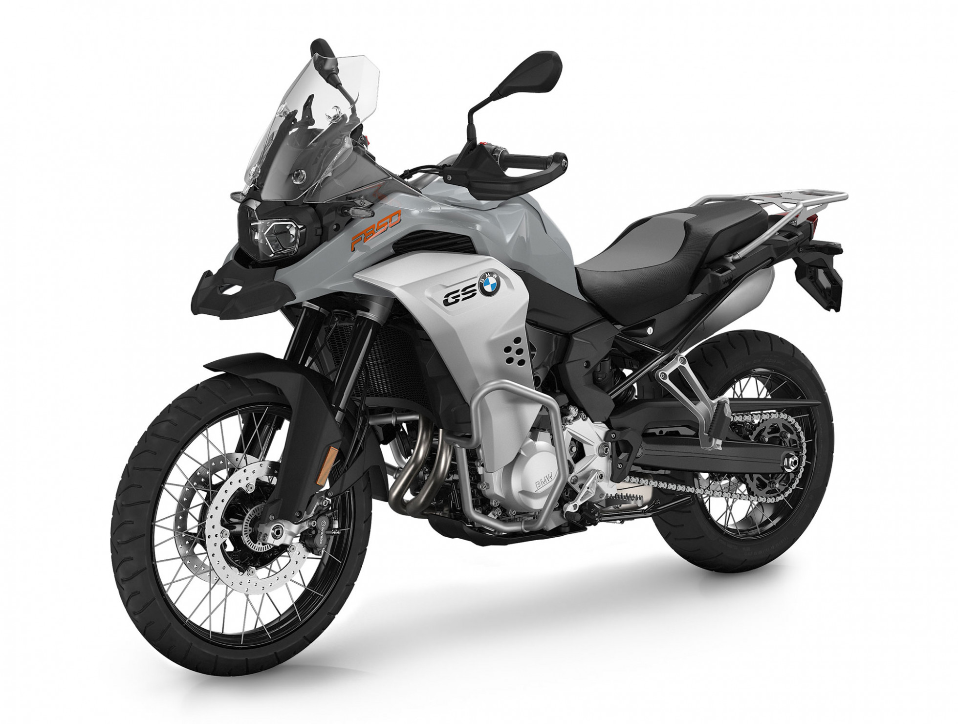 Reviews BMW F750Gs 2022