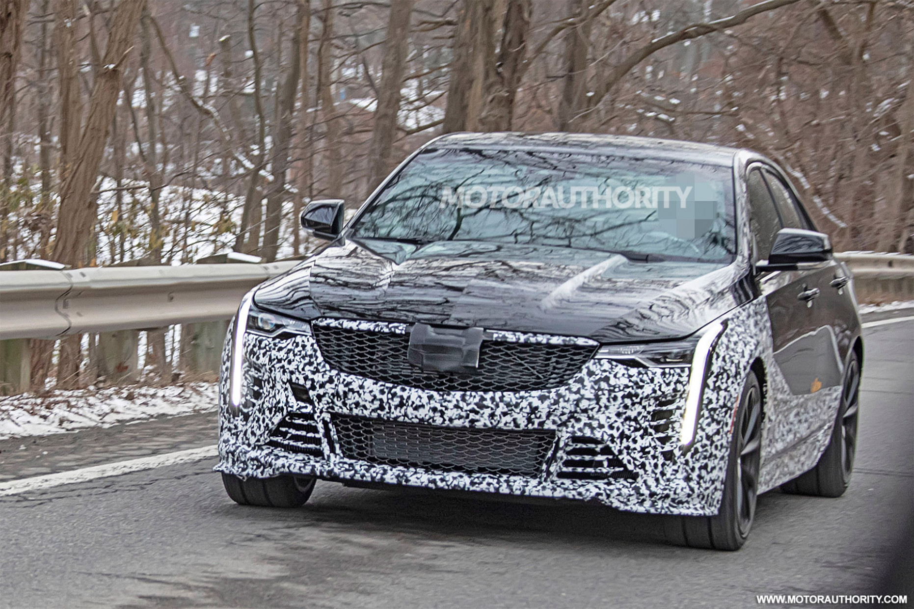 Picture Cadillac Ct4 2022