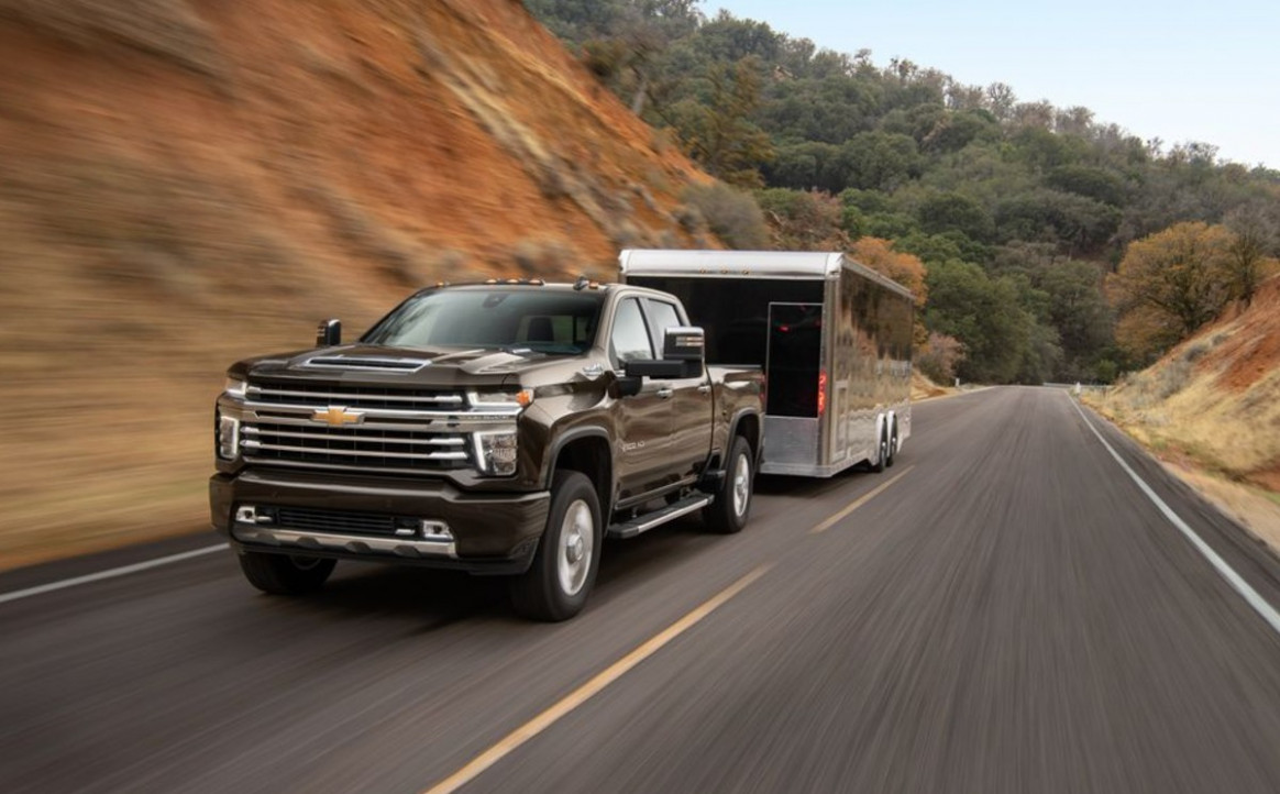 Review and Release date Chevrolet Silverado 2022 Price