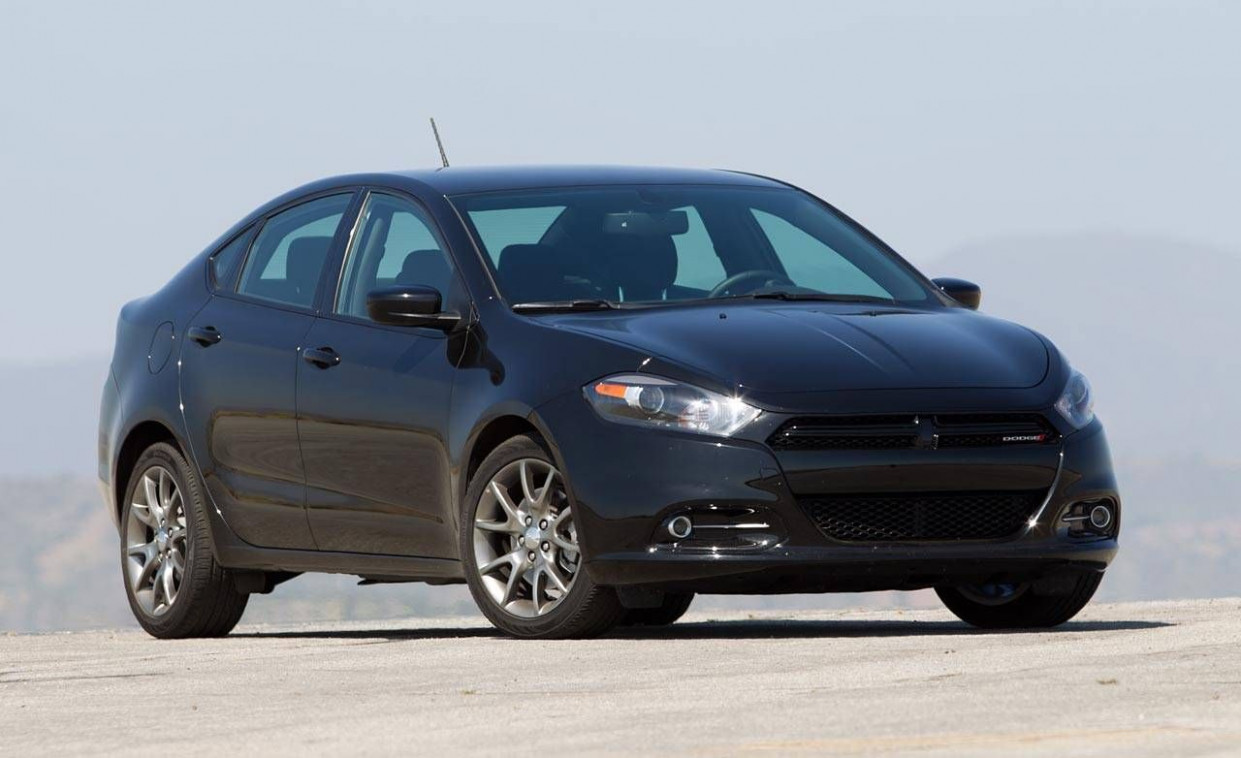 Performance and New Engine Dodge Dart 2022