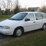 Pricing Ford Windstar 2022
