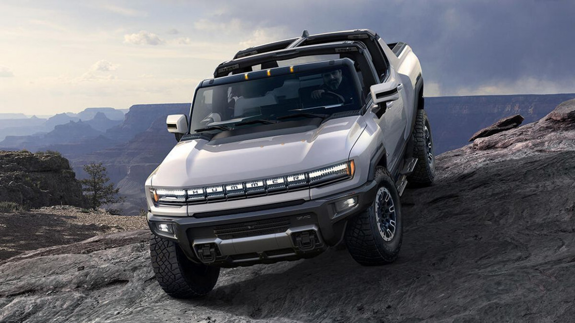 Pictures Gmc Jeep 2022