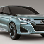 Pricing Honda Accord 2022 Redesign