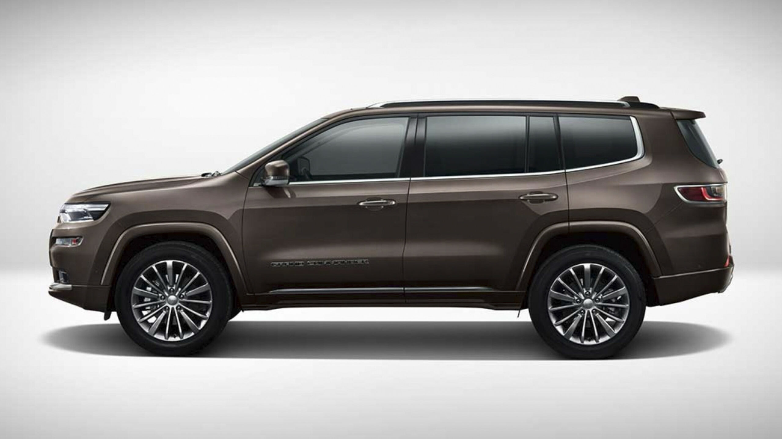 Price and Release date Jeep Commander 2022