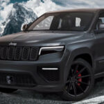 Photos Jeep Unlimited 2022