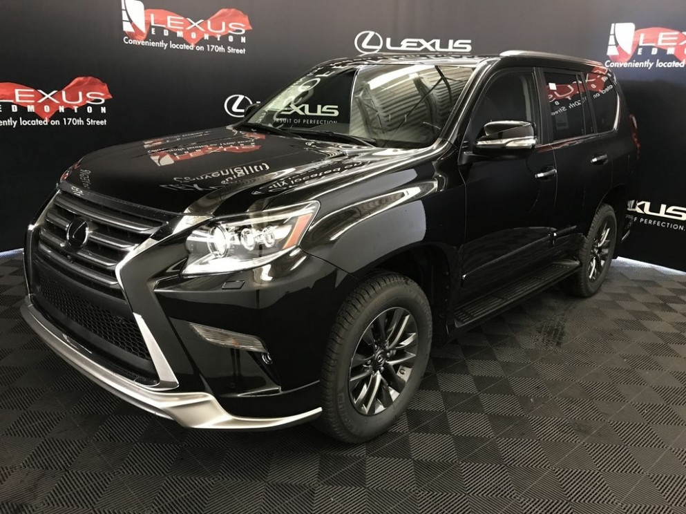 Price and Review Lexus Gx 460 New Model 2022
