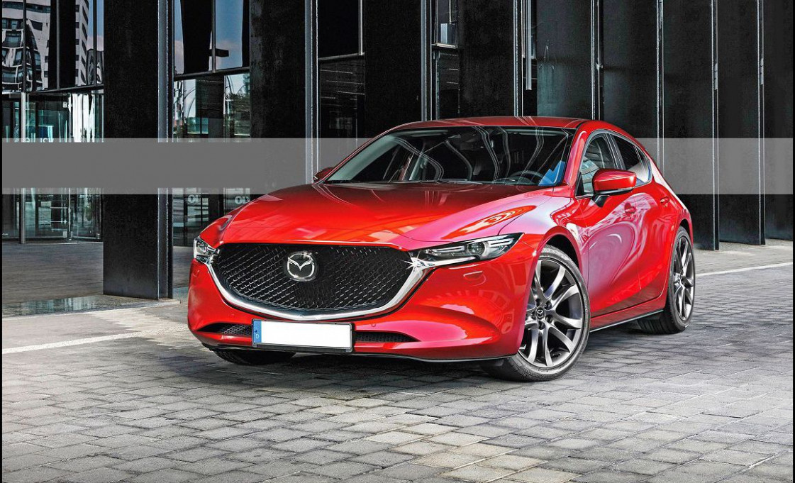 Specs and Review Mazda 3 Grand Touring 2022
