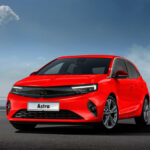 Pricing New Opel Astra 2022
