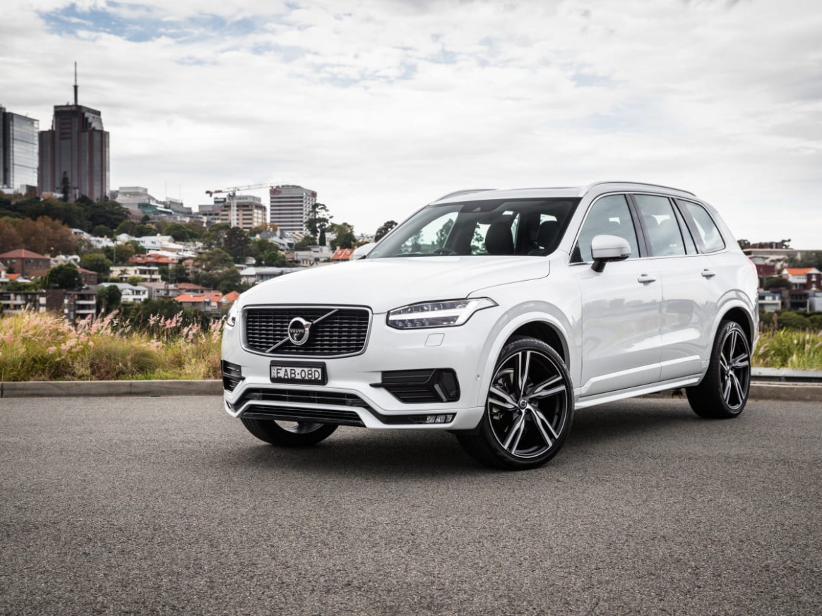 Release Date No One Will Die In A Volvo By 2022