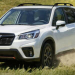 Pricing Subaru Canada 2022