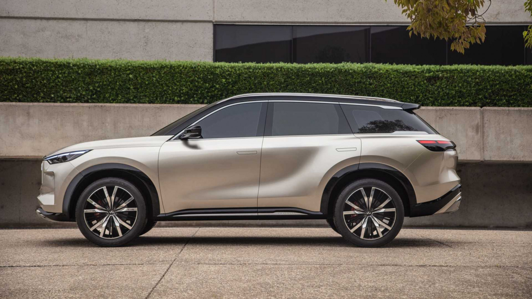 Rumors When Does The 2022 Infiniti Qx60 Come Out