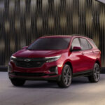 Ratings 2022 All Chevy Equinox
