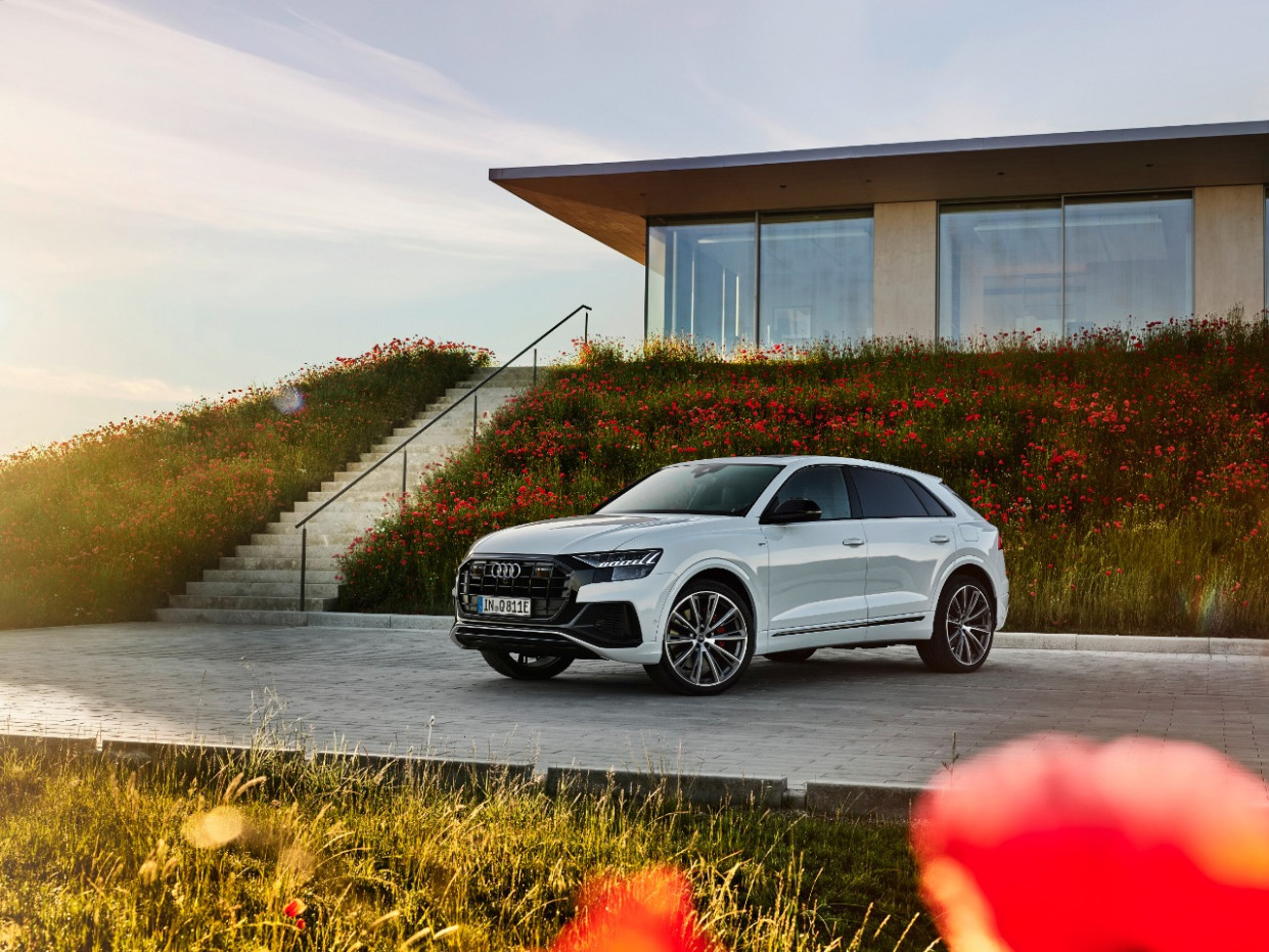 Release Date and Concept 2022 Audi Q8Quotes