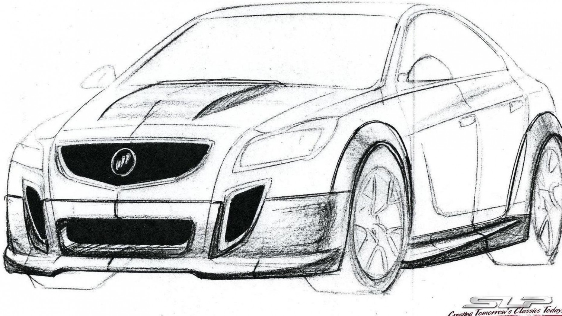 Release Date and Concept 2022 Buick Grand National Gnx