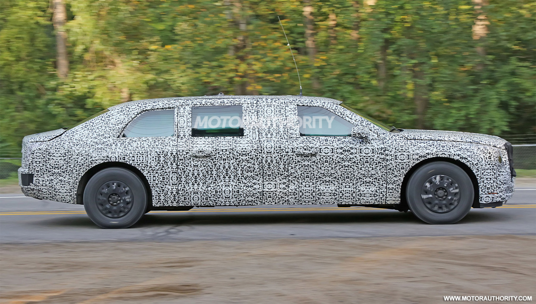 Price and Review 2022 Cadillac Limo
