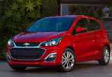 ratings 2022 chevy sonic ss ev rs
