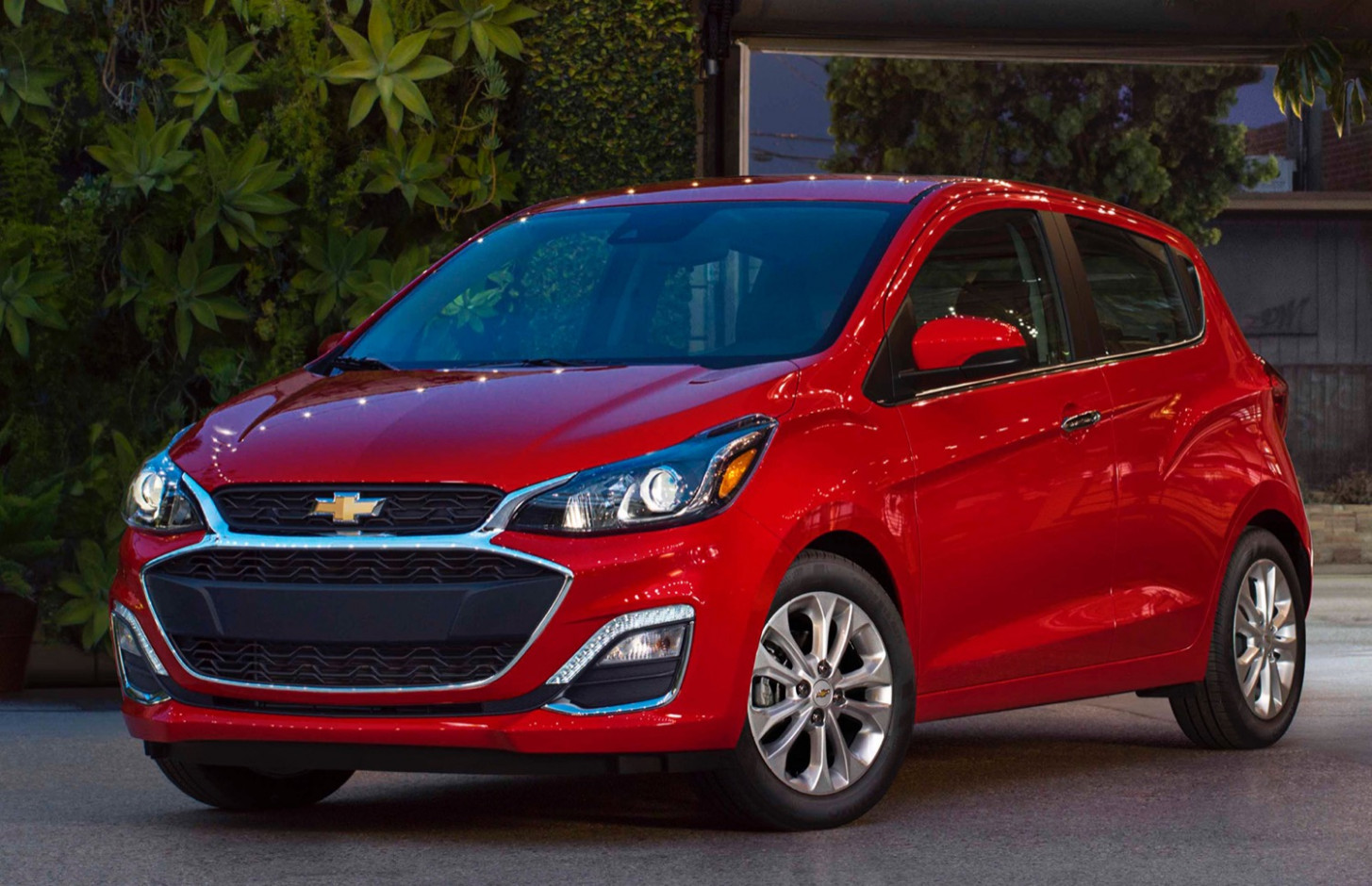 Pictures 2022 Chevy Sonic Ss Ev Rs