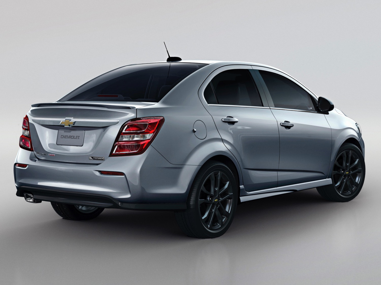 Picture 2022 Chevy Sonic