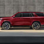 Ratings 2022 Chevy Tahoe Z71 Ss