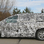 Redesign and Review 2022 Chrysler Town Country