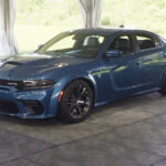 Research New 2022 Dodge Charger Srt 8