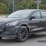 Ratings 2022 Ford Edge