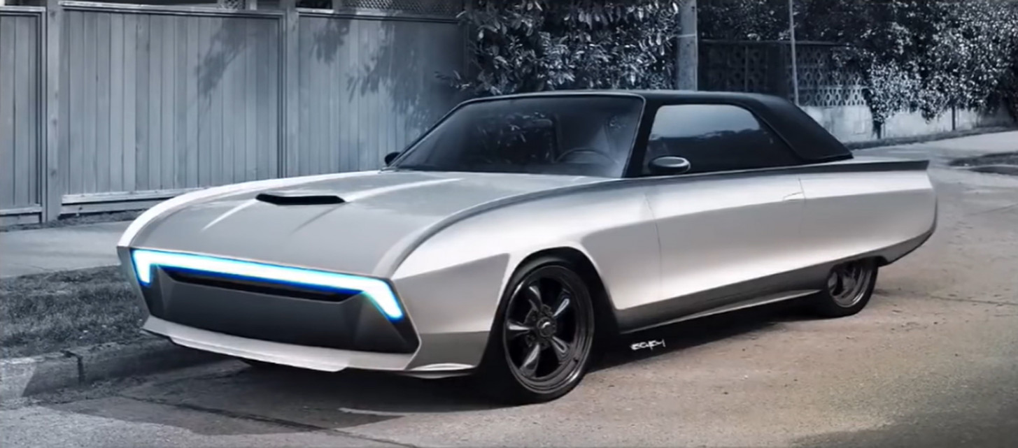 Images 2022 Ford Thunderbird