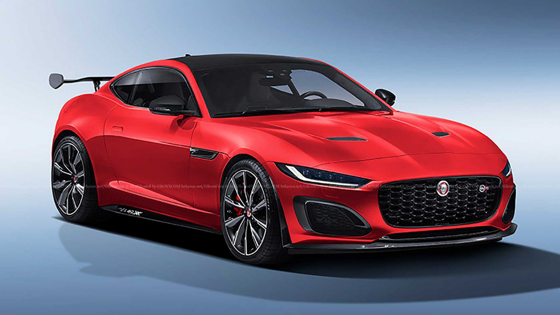 Redesign and Review 2022 Jaguar F-Type