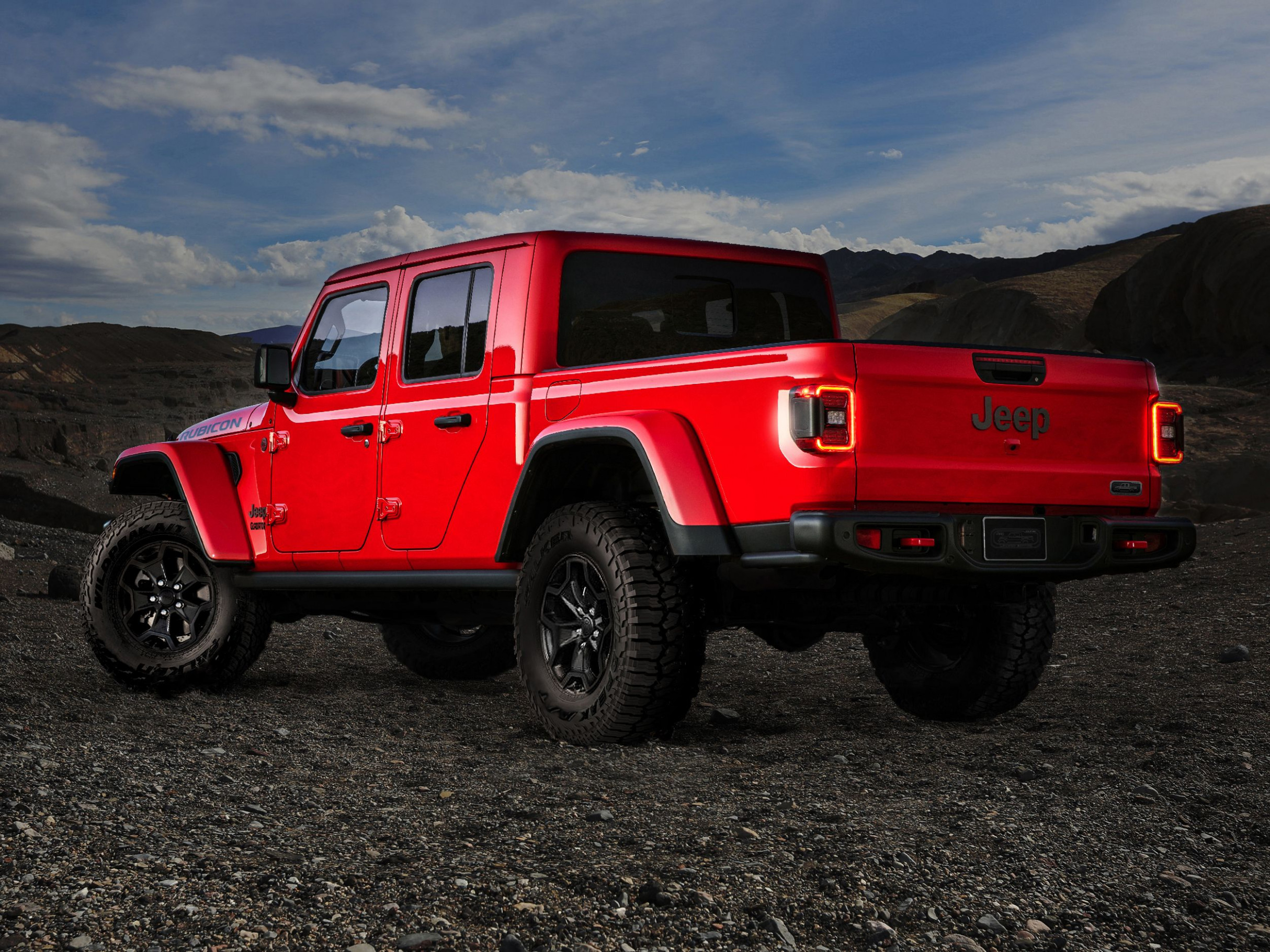 Price, Design and Review 2022 Jeep Gladiator Msrp